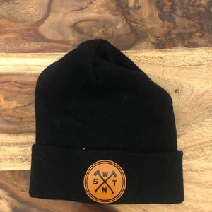 Weston Snowboard Hat